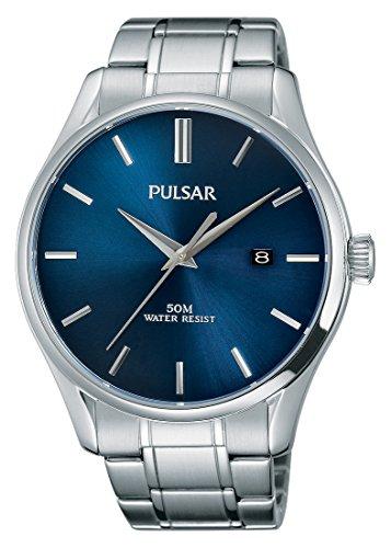 Pulsar Analog Quarz Edelstahl PS9425X1