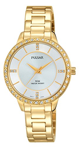 Pulsar Damen Armbanduhr PH8218X1
