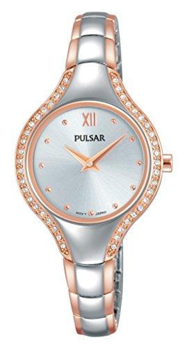 Pulsar Damen Armbanduhr PM2230X1