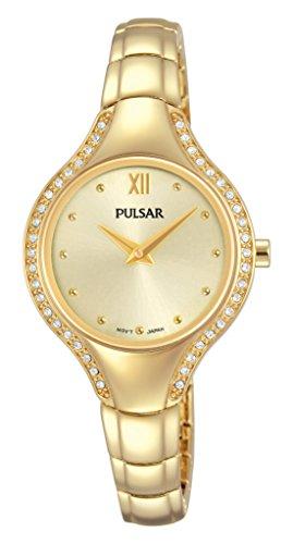 Pulsar Damen Armbanduhr PM2232X1