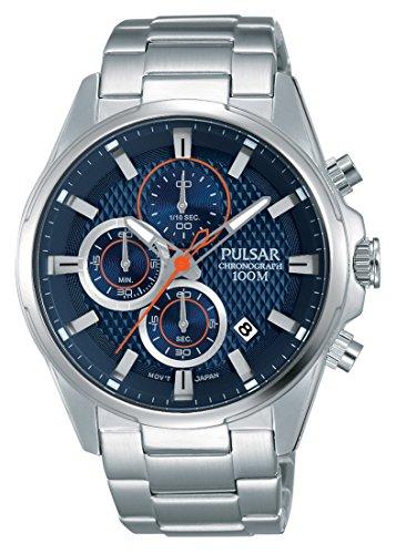 Pulsar Herren Armbanduhr PM3059X1