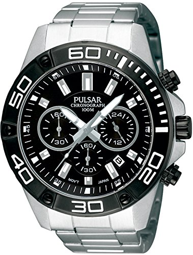 Pulsar Herren Armbanduhr PT3307X1