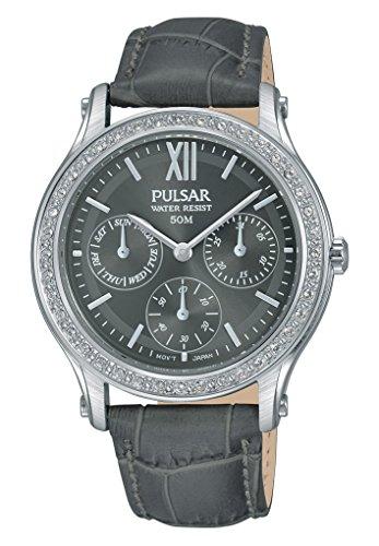 Pulsar Damen Armbanduhr PP6237X1