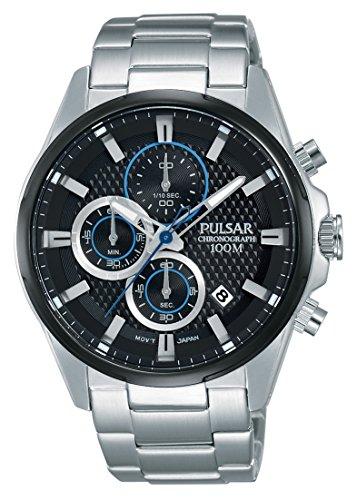 Pulsar Herren Armbanduhr PM3063X1