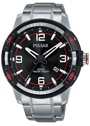 Pulsar Herren Armbanduhr PS9475X1