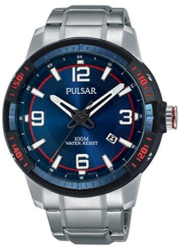 Pulsar Herren Armbanduhr PS9477X1