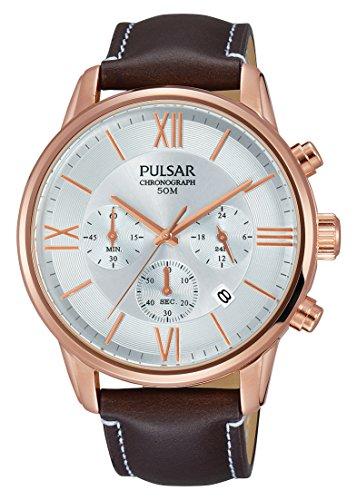 Pulsar Herren Armbanduhr PT3810X1