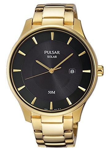 Pulsar Herren Armbanduhr PX3102X1
