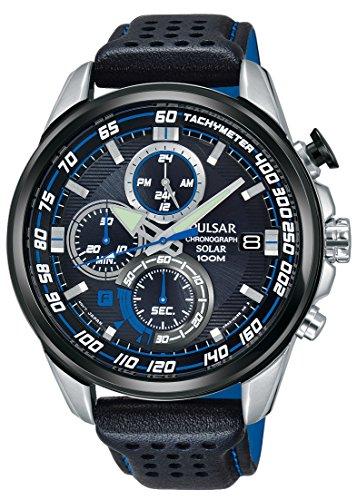 Pulsar Herren Armbanduhr PZ6007X1