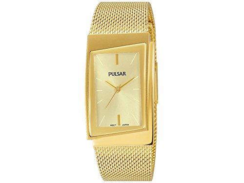 Pulsar Uhren Damenuhr PH8226X1