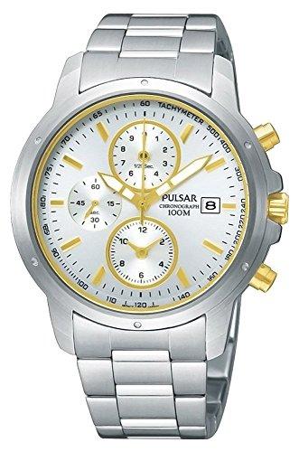 Pulsar Uhren Herrenchronograph PF8321X1
