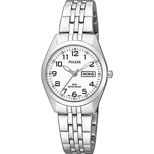 Pulsar Watches Pulsar PN8003X1 Womens Classic Watch