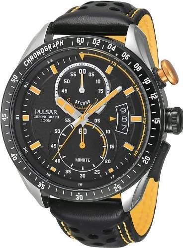 Pulsar Herren-Chronograph PW4007X1