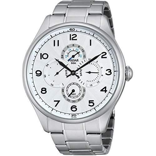 Pulsar Uhren Herrenuhr PW9001X1