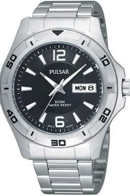 Pulsar Uhr Uhren Herrenuhr PXN209X1