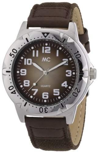 MC Timetrend Herren-Armbanduhr Analog 27084