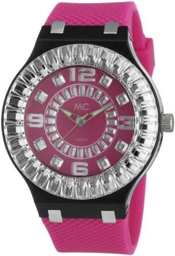 MC Timetrend Damen-Armbanduhr Analog 50724