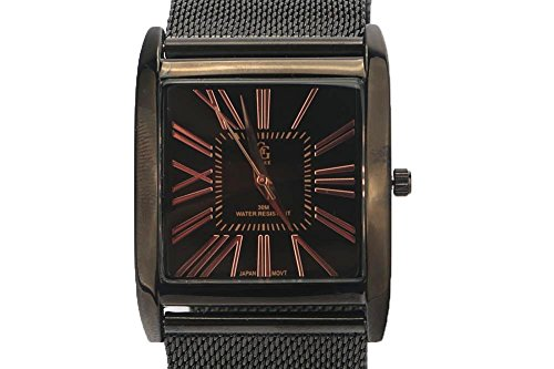 GG Luxe Schwarz Armband Pierfrancesco Syrakus