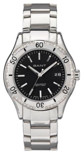 GANT Analog Quarz Edelstahl W10213
