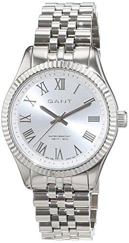 Gant BELLPORT Analog Quarz Edelstahl W70701