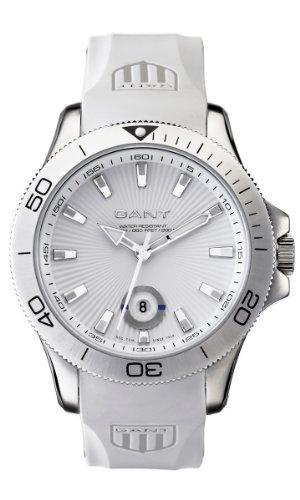 GANT Herren Armbanduhr XL Analog Quarz Plastik W10722