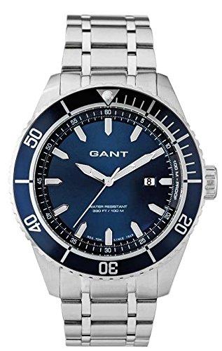 Herren armbanduhr Gant W70394