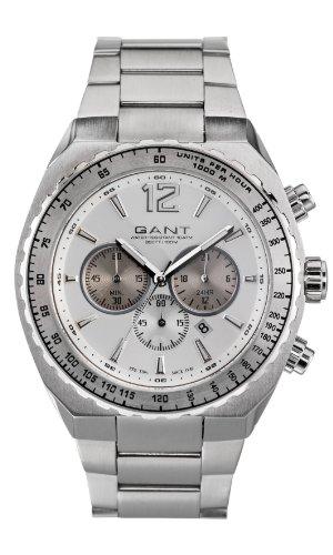 Gant Herren Armbanduhr XL WINGHAM Analog Quarz W70142