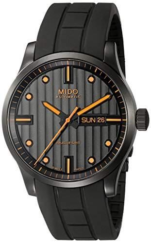 Mido Multifort Herrenuhr-Automatik Ø 42mm M0054303705180