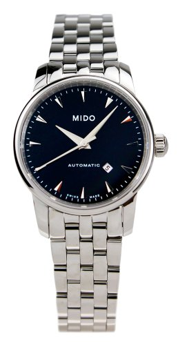 Mido XS Baroncelli Analog Automatik Edelstahl M76004181