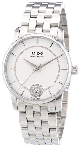 Mido Automatik Baroncelli Big 33mm M0072071103600