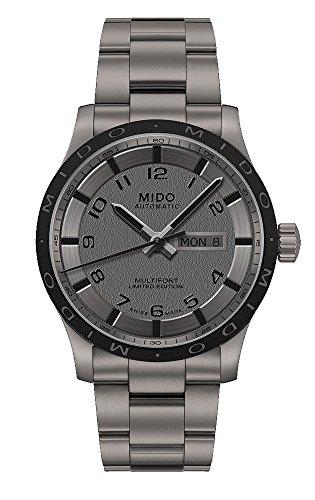 Mido M018 430 44 062 00