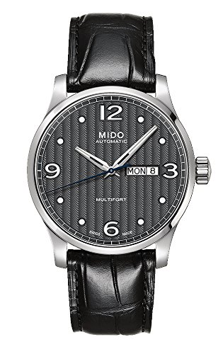 Mido Herren Armbanduhr M0054301606000
