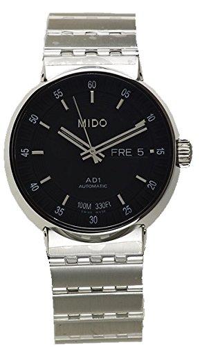 Mido M8330 4 18 13 80