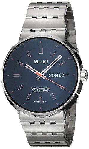 Mido M8340 4 18 19