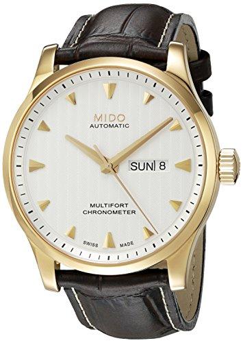 Herren armbanduhr Mido M005 431 36 031 00