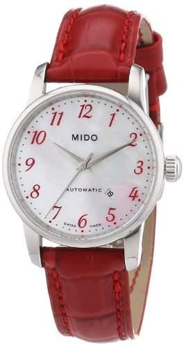 Mido Damenuhr-Automatik Baroncelli Ii Ø 29mm M76004397
