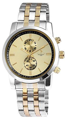 Timento mit Metallarmband Uhr 530014000014