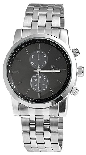 Timento mit Metallarmband Uhr 530021600014