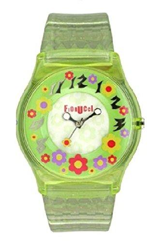 FIORUCCI Kids FR100 1 Armbanduhr Unisex Kinder