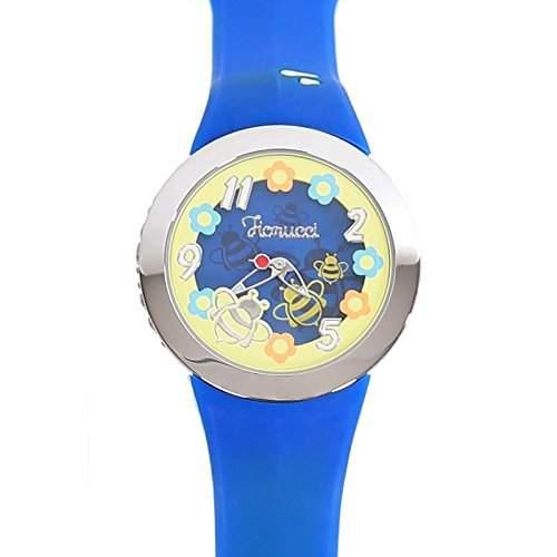 Fiorucci Damen-Armbanduhr Analog Quarz Kunststoff FR1903