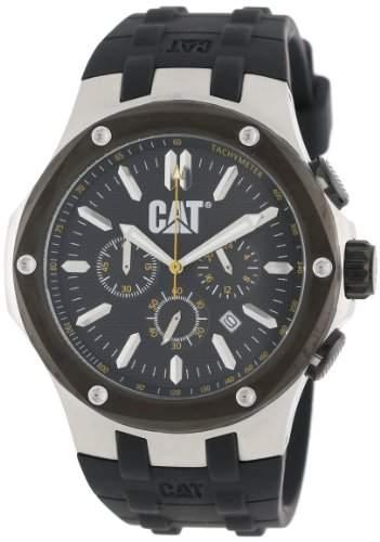 CAT ArmbanduhrES Herren A116321124 Navigo Chrono Analog Armbanduhr