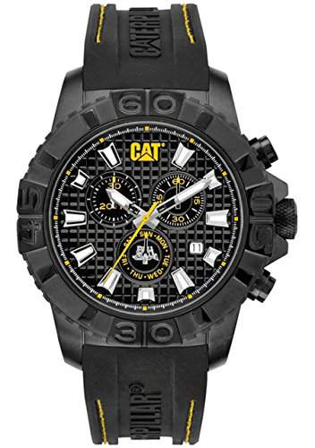 CAT Alaska Chrono Herren-Armbanduhr CA16327127