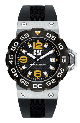 CAT Uhren Active Ozean D214121134