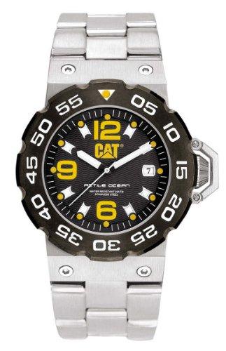 Herren armbanduhr CAT D2 141 11 137