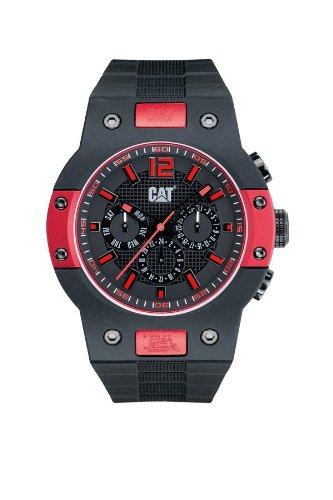 Herren armbanduhr CAT N5 189 21 128