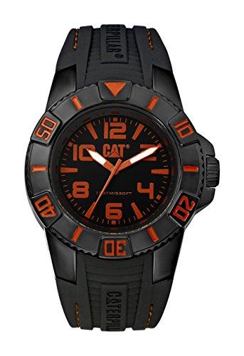 Armbanduhr CAT LD 111 21 124
