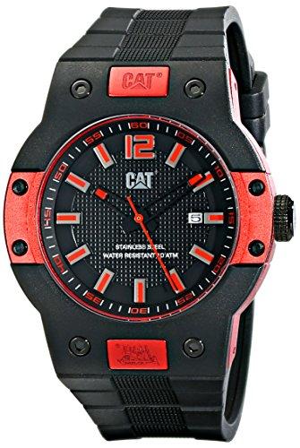 Herren armbanduhr CAT N5 181 21 128