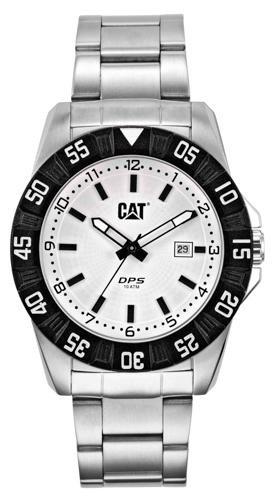 Herren armbanduhr CAT PM 141 11 232