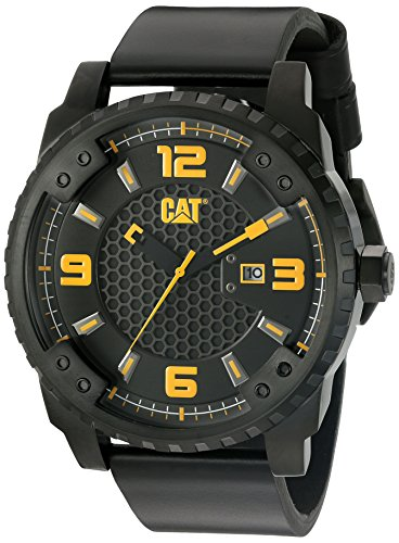 Caterpillar Armbanduhr SC 161 34 127