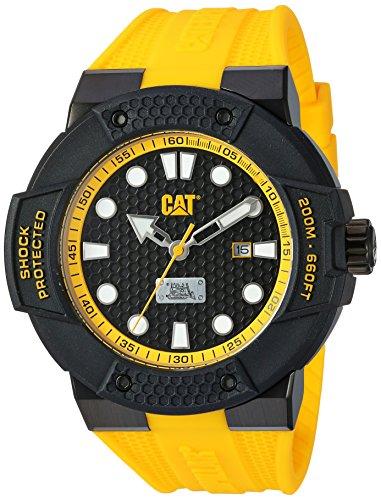 Armbanduhr CAT SE 161 27 117